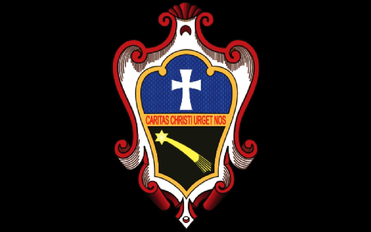 Escudo de los palotinos (wiki-commons-cc-www-akromer-republika-plz_pallotyni)