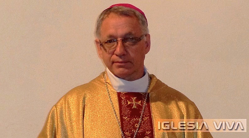 Robert Herman Flock (Foto Iglesia Viva)