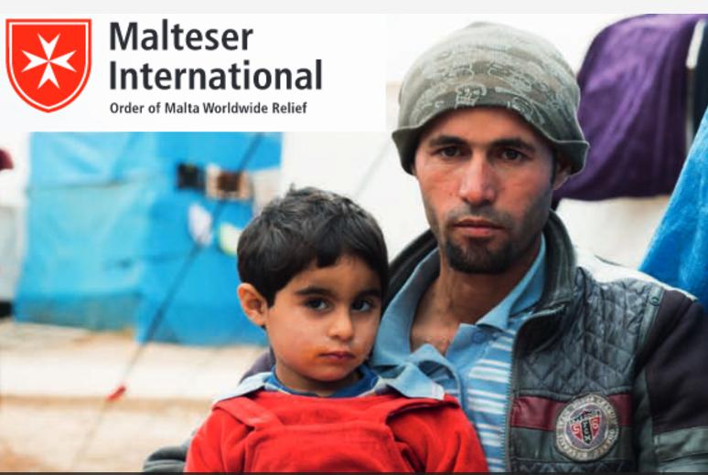 Proyecto de la Orden de Malta en Chile