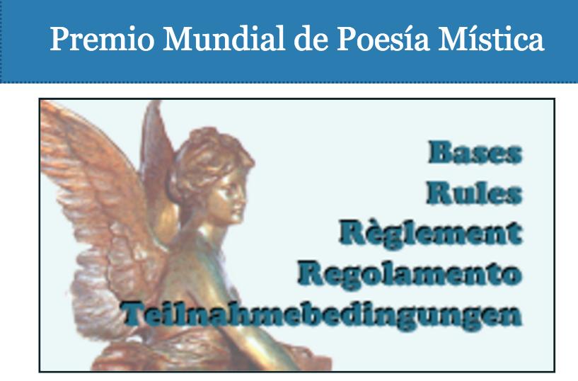 Premio Fernando Rielo de Poesía Mística
