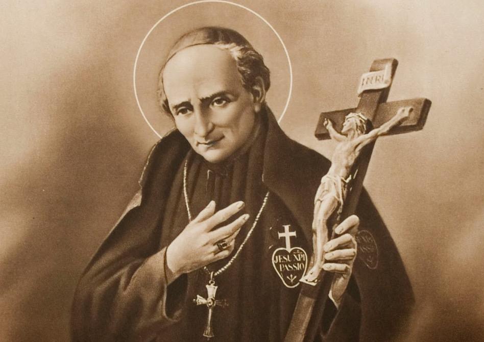 San Vicente María Strambi