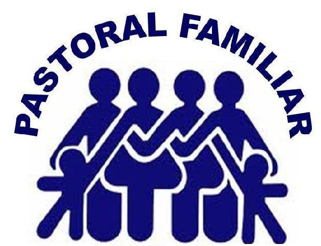 Logo de la pastoral familiar de los obispos de Venezuela