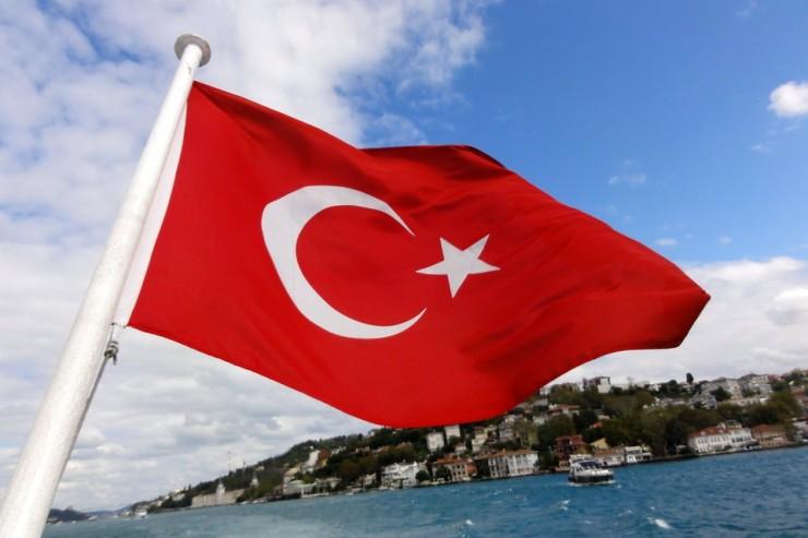 Bandera de turquía - Pixabay (Joannaoman)