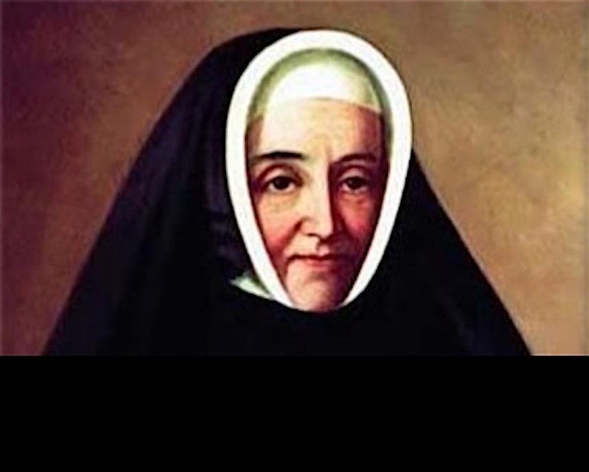 Beata María Anna Blondin