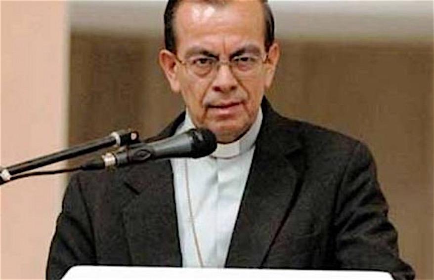 Mons. Gregorio Rosa Chávez © Agencia Fides