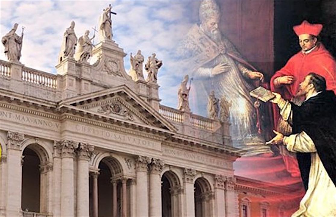 800 años de la confirmación de la Orden de los Predicadores
