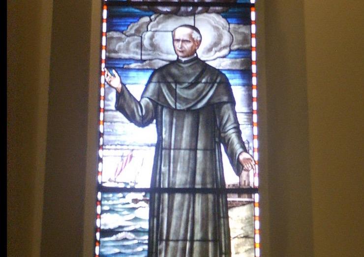 San Antonio María Pucci - (Wikicommons - Sailko)