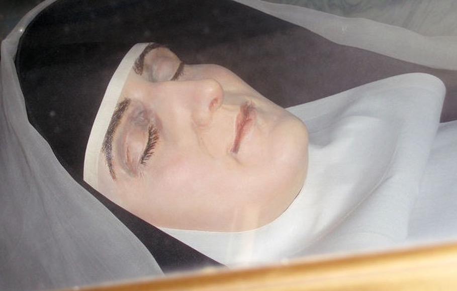 Santa Rafaela María del Sagrado Corazón