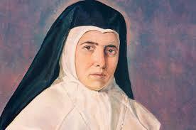 Beata Juana María Condesa Lluch