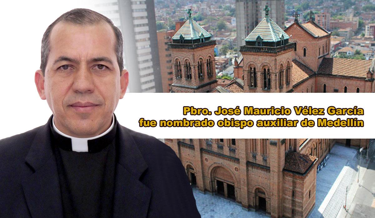 Foto publicada en la web de la Conferencia Episcopal de Colombia