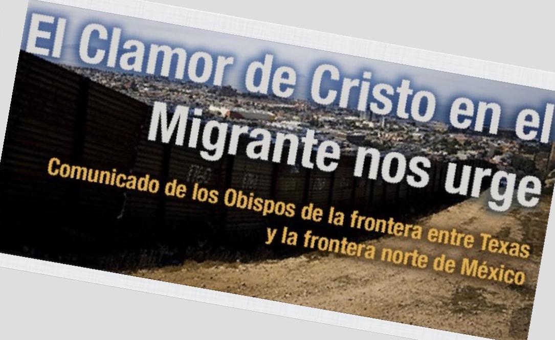 Comunicado de los obispos mexicanos en su web