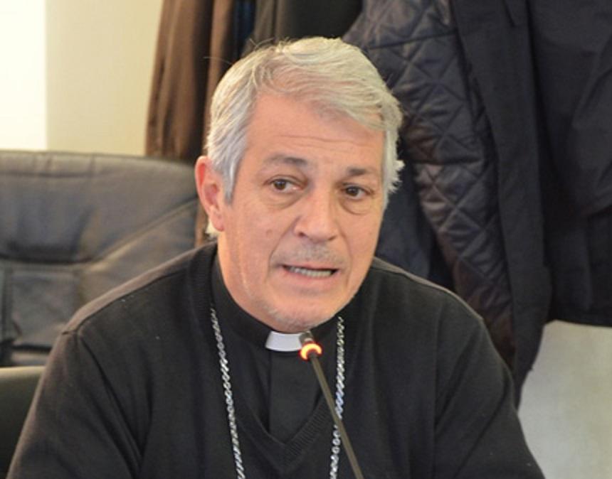 Mons. Eduardo García