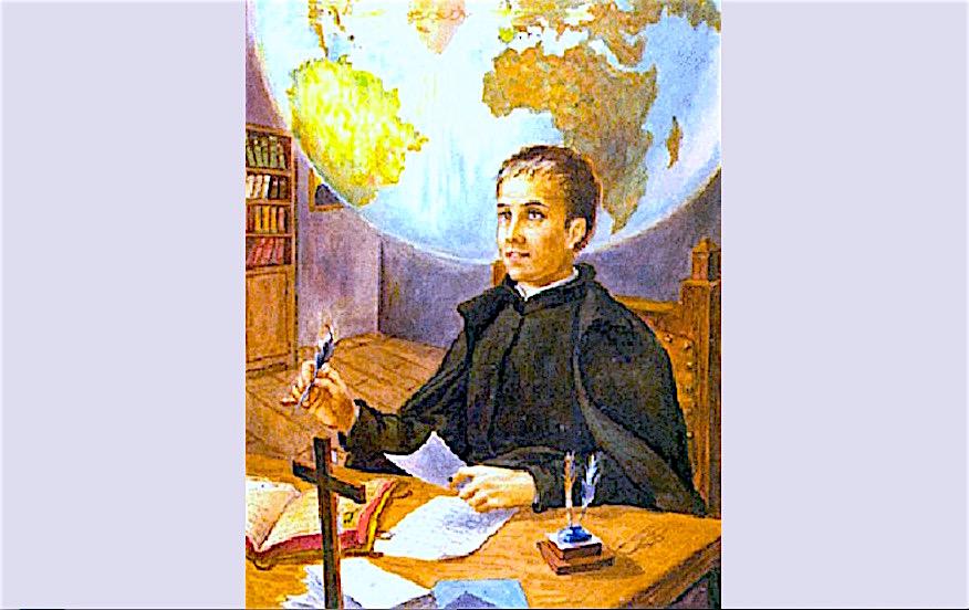 San Claudio de la Colombier