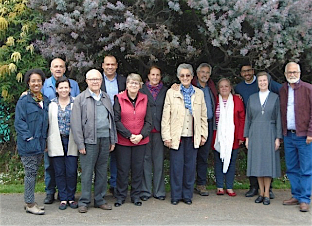 Comunidad Académica Celam