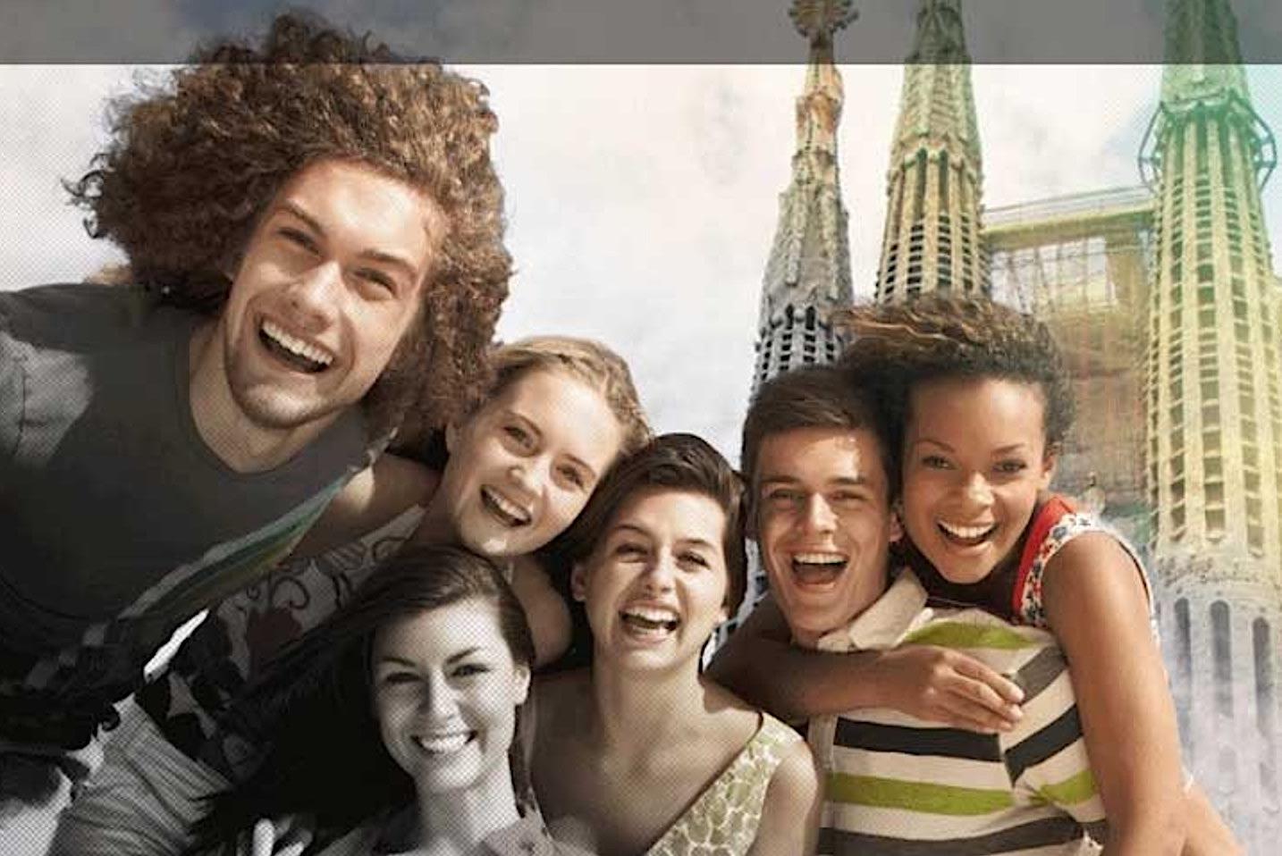 Congreso en Barcelona sobre acompañamiento de los jóvenes (Sic)