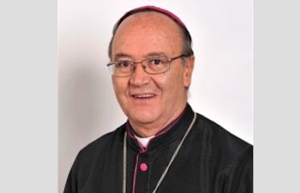 Mons. Díaz Díaz