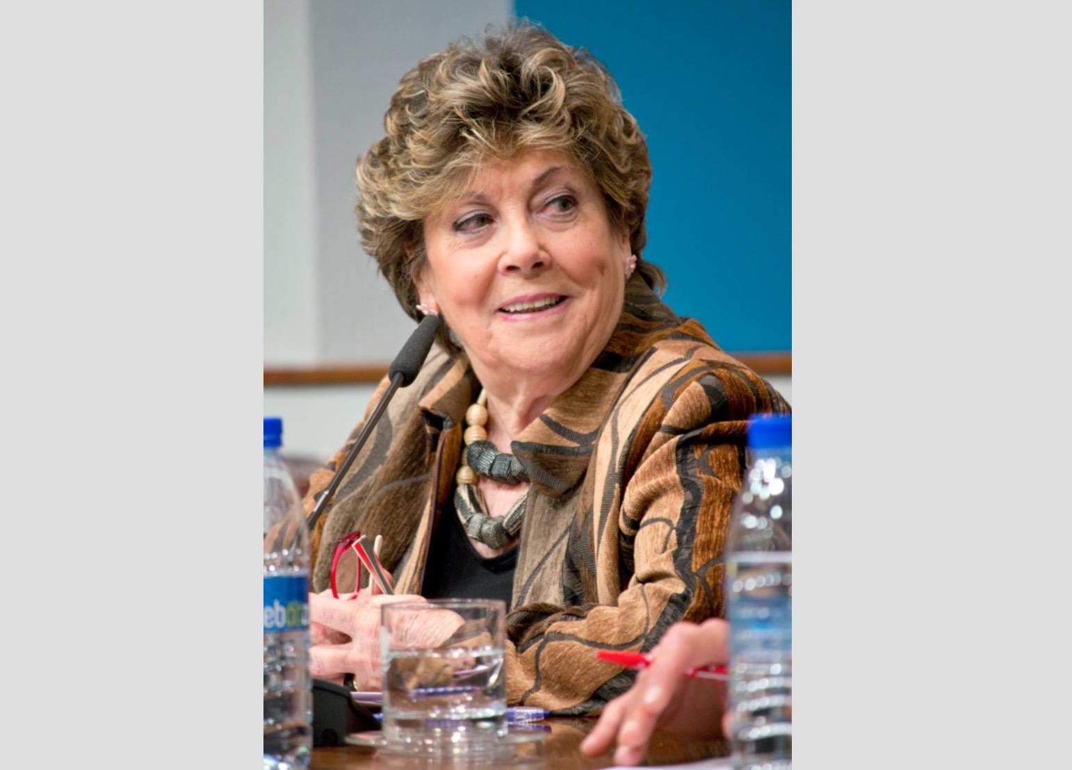 Paloma Gómez Borrero (Wiki Commons)