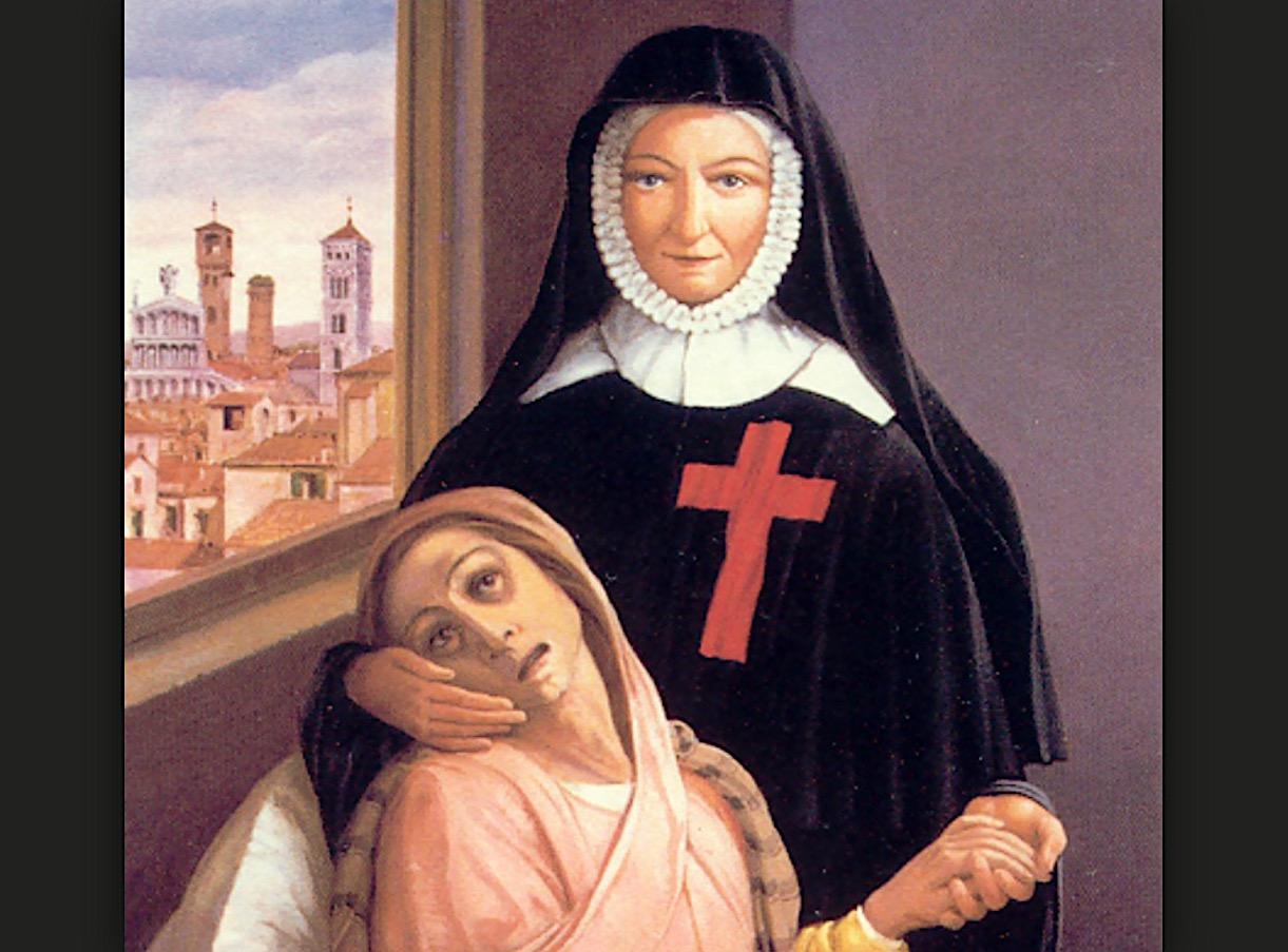 Beata María Doménica Brun Barbantini