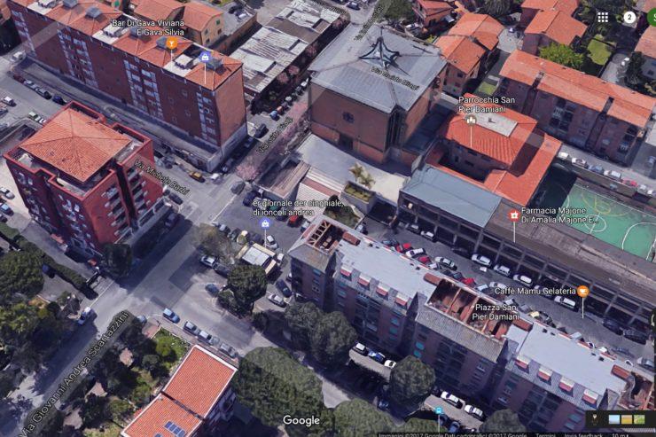 Parroquia de San Pier Damiani