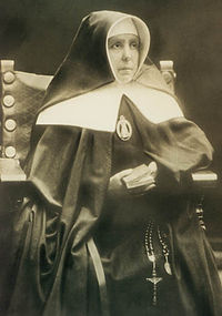 Beata Petra de San José