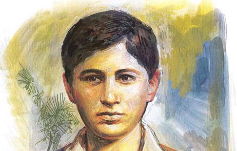 Ceferino Namuncurá © Don Bosco