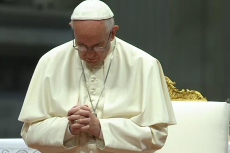 Papa Francisco © CTV