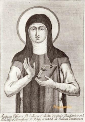 Juana Soderini. Wikimedia Commons