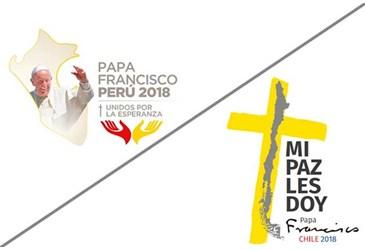 Logotipos oficiales © Radio Vaticano