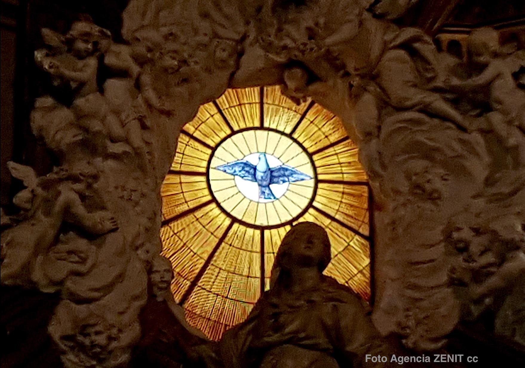 Napoles catedral Espiritu Santo