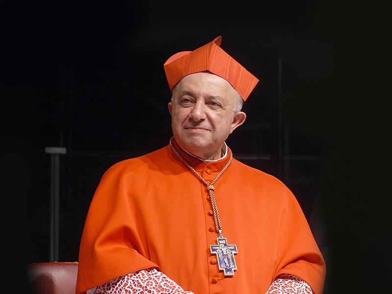 Cardenal Mons. Tettamanzi © Chiesadimilano.it