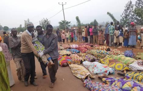 República Democrática del Congo © Agencia Fides
