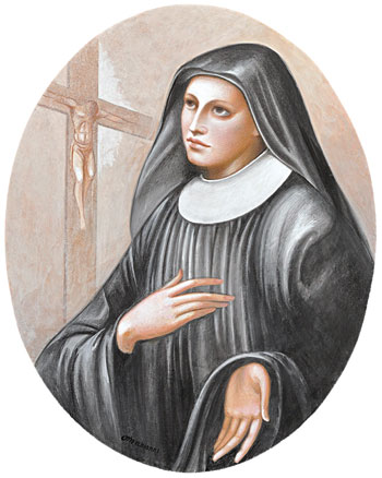 Beata M. Luisa Prosperi