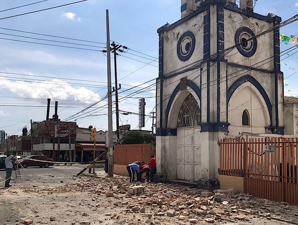 © Arquidiócesis de Puebla