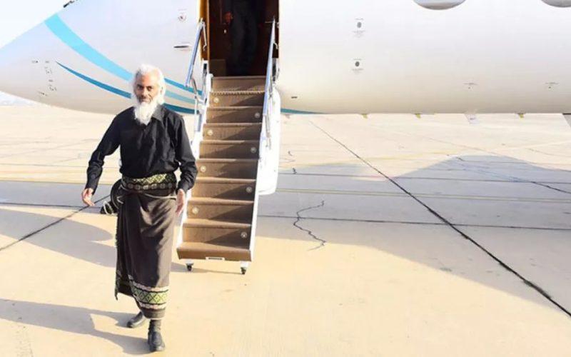 Fr. Tom Uzhunnalil ha sido liberado © Ministerio de Información de OMAN