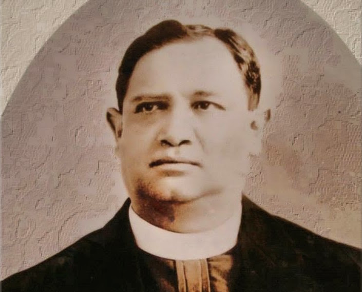 San Rodrigo Aguilar Aleman