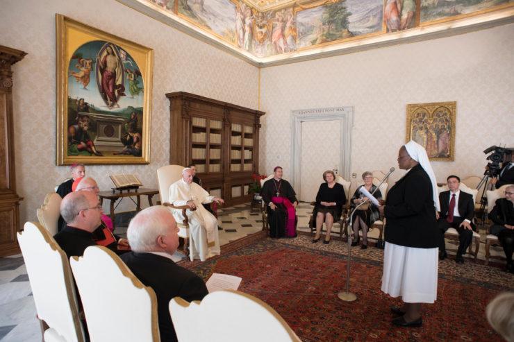 Comisión para la protección de menores © L'Osservatore Romano
