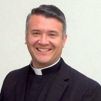 Padre Mario Alberto Avilés © oratoryschools.org