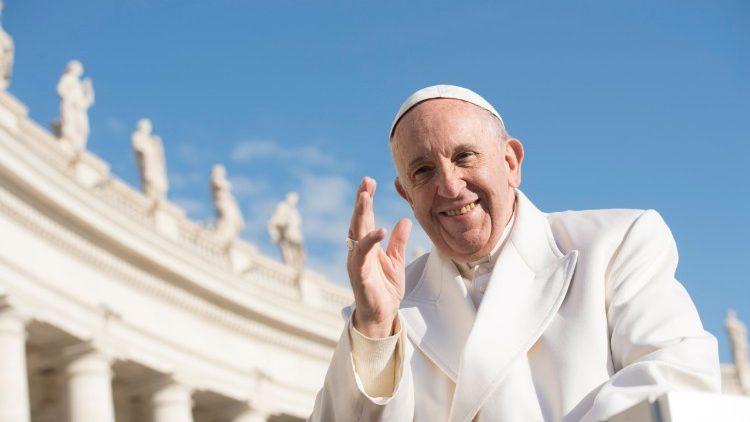 Papa Francisco © L'Osservatore Romano