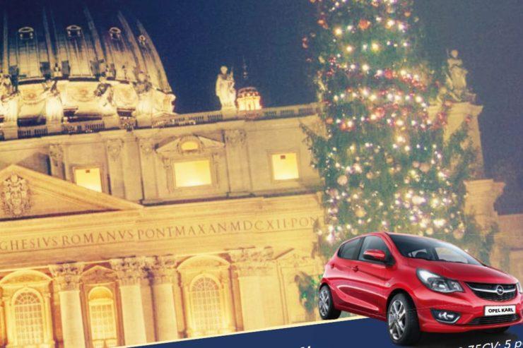 5ª Loteria de Caridad en el Vaticano-740x493