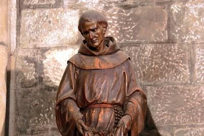 Beato Bartolomé Buonpedoni