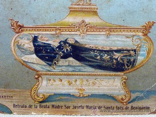 Josefa María de Santa Inés