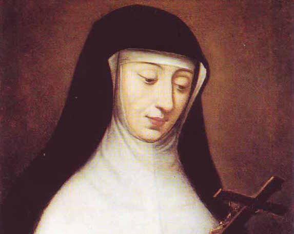 Beata María Teresa de Jesús Le Clerc