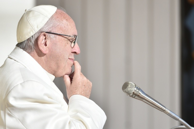 Papa Francisco © Vatican Media