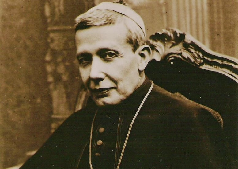 Cardenal Spinola y Maestre