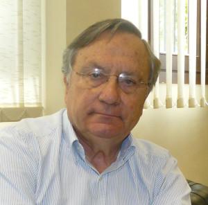 Doctor Justo Aznar Lucea © Observatorio de Bioética de la Univ. Católica de Valencia