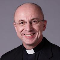 Obispo electo Birkhofer - Web de la Archidiócesis