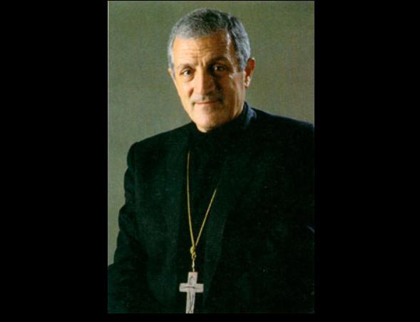 Don Tonino Bello © Wikimedia commons