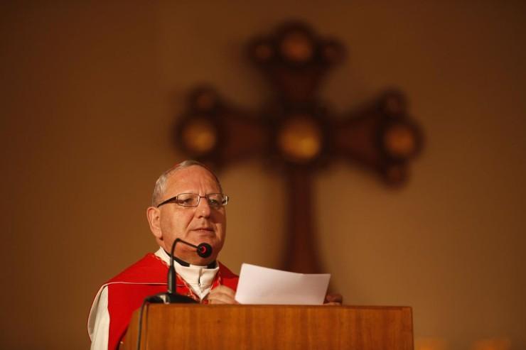 Facebook: Patriarca Raphaël Ier Sako