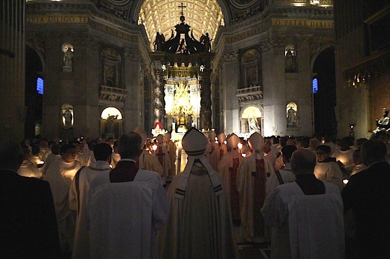 Misa en la XXII Jornada Mundial de la Vida Consagrada © Vatican Media