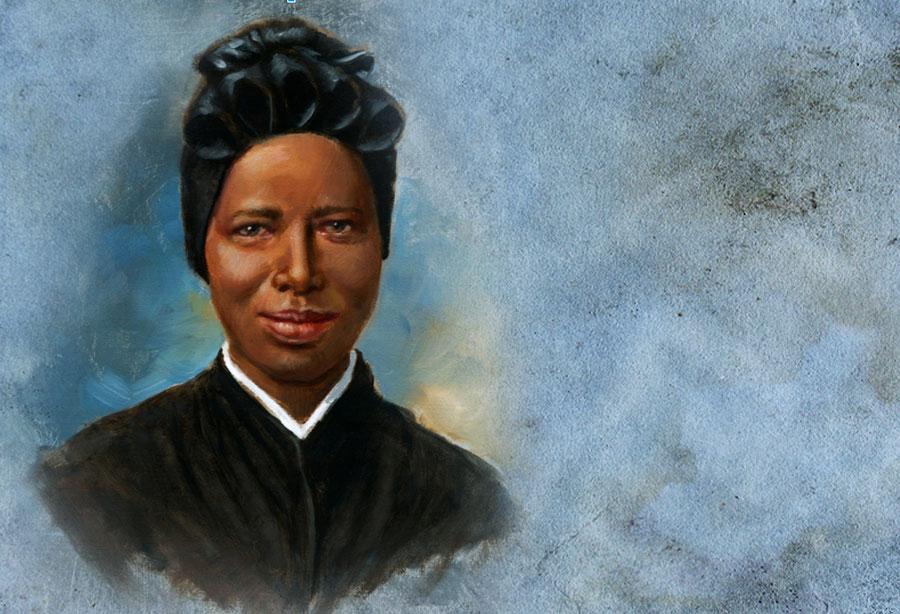Josefina Bakhita. Hermanas de la Caridad
